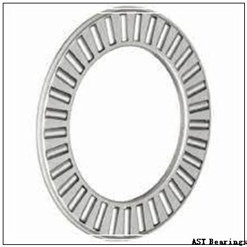 AST AST850SM 2415 plain bearings