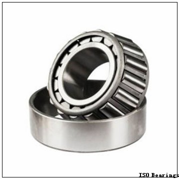 260 mm x 540 mm x 165 mm  ISO 22352W33 spherical roller bearings