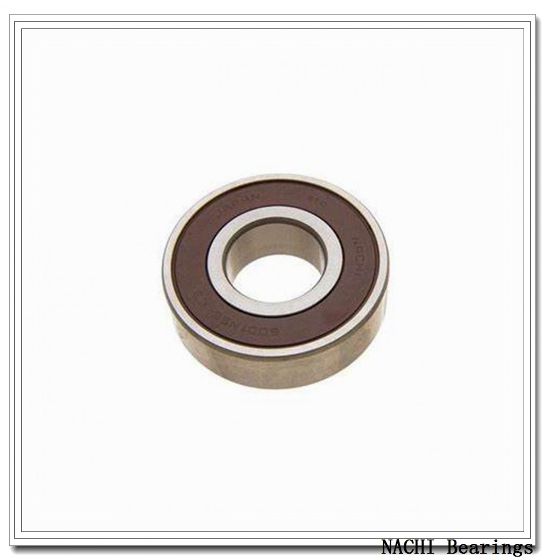 220 mm x 300 mm x 38 mm  NACHI 6944 deep groove ball bearings