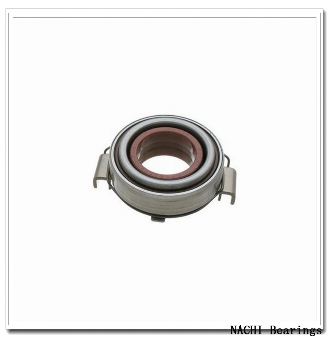 60 mm x 78 mm x 10 mm  NACHI 6812NR deep groove ball bearings