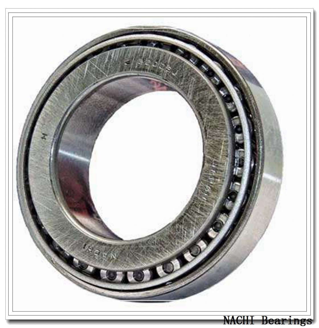 130 mm x 210 mm x 80 mm  NACHI 24126AX cylindrical roller bearings