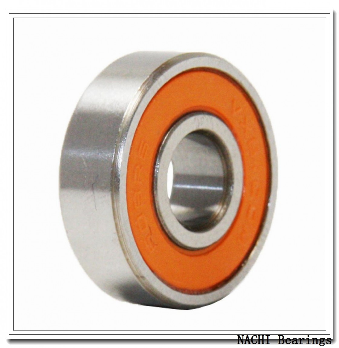 40 mm x 110 mm x 27 mm  NACHI N 408 cylindrical roller bearings
