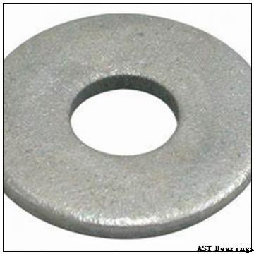 AST AST40 3540 plain bearings