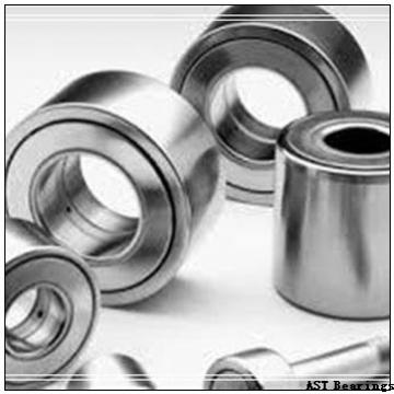 AST GEEM90ES-2RS plain bearings