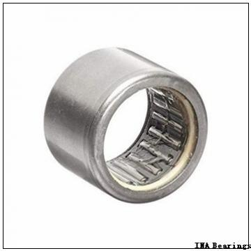 INA GE180-UK-2RS plain bearings