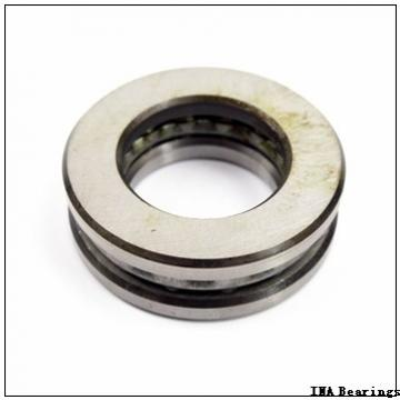 35 mm x 55 mm x 25 mm  INA GE 35 UK-2RS plain bearings