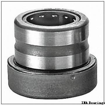 INA RTL17 thrust roller bearings