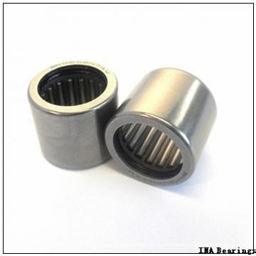 14 mm x 28 mm x 19 mm  INA GE 14 PW plain bearings