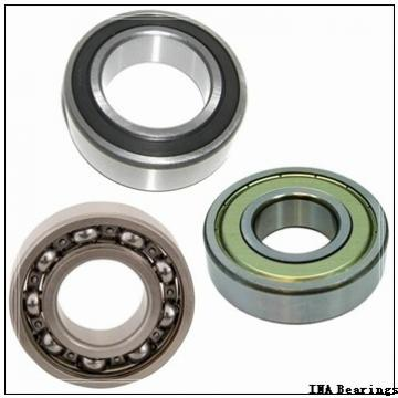 6 mm x 19 mm x 12 mm  INA ZKLFA0630-2Z angular contact ball bearings