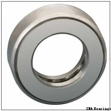 INA 921 thrust ball bearings