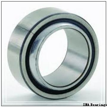 10 mm x 26 mm x 8 mm  INA BXRE000-2HRS needle roller bearings