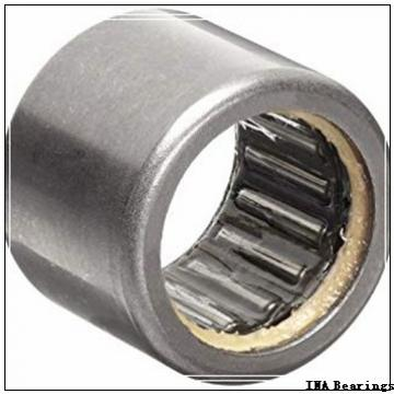 90 mm x 125 mm x 68 mm  INA SL15 918 cylindrical roller bearings