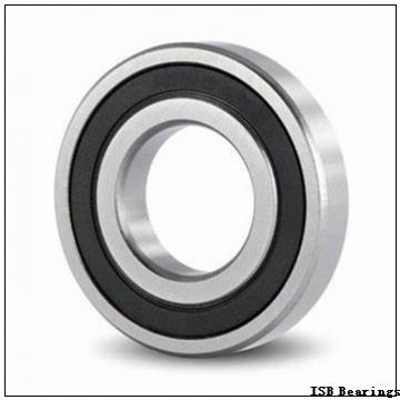 8 mm x 19 mm x 6 mm  ISB 698ZZ deep groove ball bearings