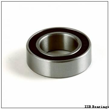 7 mm x 22 mm x 7 mm  ISB F627 deep groove ball bearings