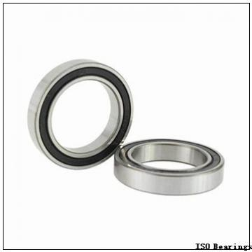 25 mm x 42 mm x 18 mm  ISO NA4905-2RS needle roller bearings