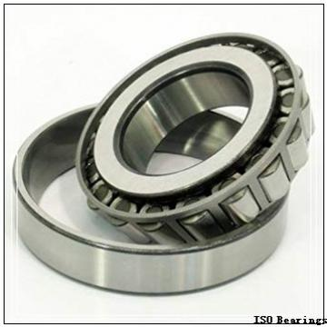ISO 52317 thrust ball bearings