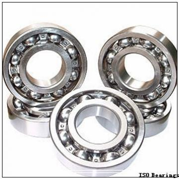 17 mm x 30 mm x 7 mm  ISO 61903 deep groove ball bearings