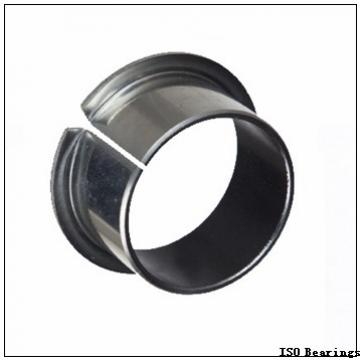 180 mm x 260 mm x 105 mm  ISO GE180DO-2RS plain bearings