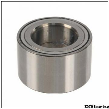 KOYO 37280 tapered roller bearings