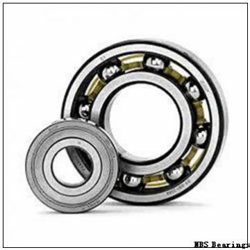 NBS RNA 4905 RS needle roller bearings