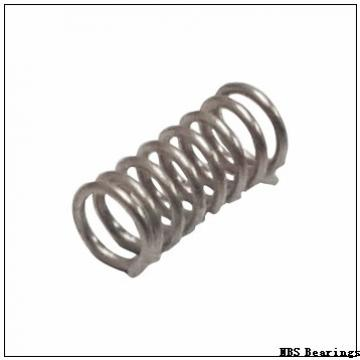 100 mm x 140 mm x 24 mm  NBS SL182920 cylindrical roller bearings