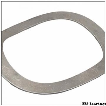 NBS NX 17 complex bearings