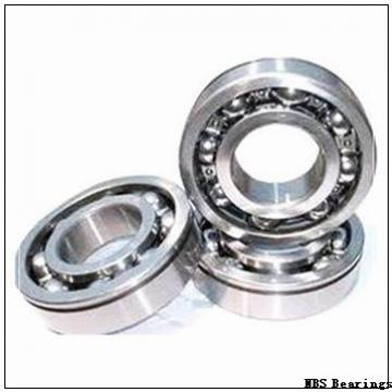 NBS AXK 110145 needle roller bearings