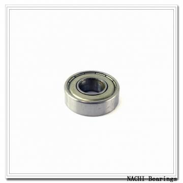 20 mm x 52 mm x 15 mm  NACHI 7304DB angular contact ball bearings