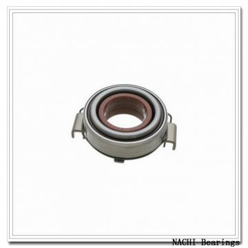 85.725 mm x 133.350 mm x 29.769 mm  NACHI 497/492A tapered roller bearings