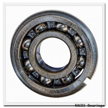 85 mm x 130 mm x 60 mm  NACHI E5017NRNT cylindrical roller bearings