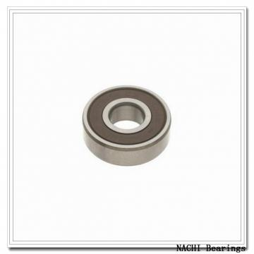 65 mm x 160 mm x 37 mm  NACHI NU 413 cylindrical roller bearings