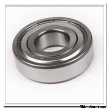 240 mm x 320 mm x 80 mm  NKE NNCL4948-V cylindrical roller bearings