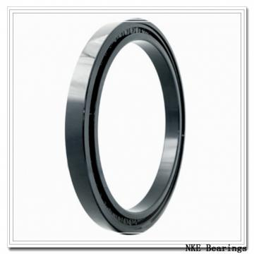 100 mm x 180 mm x 34 mm  NKE 7220-BECB-MP angular contact ball bearings