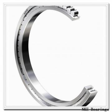 NKE 53214+U214 thrust ball bearings
