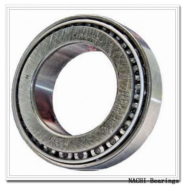 130 mm x 210 mm x 80 mm  NACHI 24126AX cylindrical roller bearings #1 image