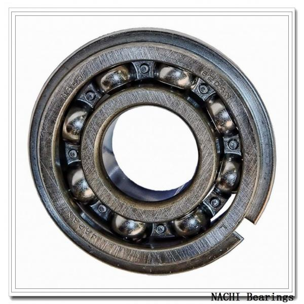 240 mm x 360 mm x 92 mm  NACHI 23048A2X cylindrical roller bearings #1 image